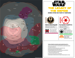 Star Wars: The Legacy of the Empire by Xanthoc