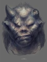 Orc by white70WS