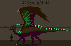 REQUEST | Sarna Garhd by jodifarrow22