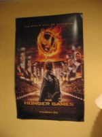 The Hunger Games Collection Part 14 by LeaveItToVi