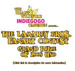 HOW - The Lamarey Bros. Fanart Contest by FallenAngelGM