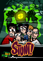 Stunt Inc. by Cool-Hand-Mike
