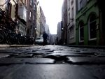 Cobblestone Streets by blueeyedberry
