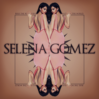 Rule The World - Selena Gomez by AgynesGraphics