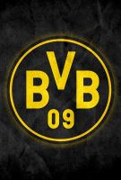 Borussia Dortmund Grunge iPhone Wallpaper 2 by SyNDiKaTa-NP