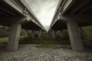 Katy Trail Bridge 2 by RollingFishays