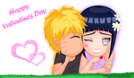 NaruHina's V-Day by Chakryjohn