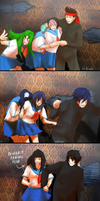 Yandere Simulator (feat that Spooky Haunted House) by Reikiwie