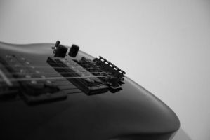 The Electric Guitar by szaimis