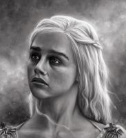Game of Thrones - Khaalis by Lewis3222