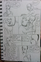 Fable 2 Quick Sketch Comic Page 20 by Tinalbion