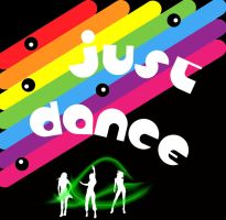 Just Dance by CuriouserX10