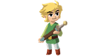 Fluffy Hair Link by Ilovebookssomuch