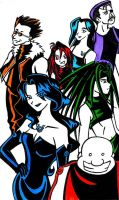 Seven Deadly Sins +spoilers+ by Kasandra-Callalily