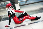 Harley Quinn - Just Laugh by Lie-chee