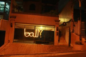 ball by thedismantled
