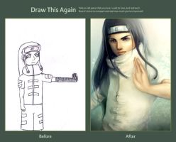Draw this again 3 by E-tane