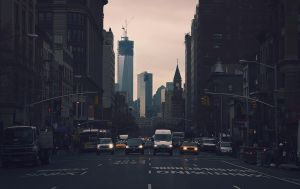 6th Avenue View by crunklen