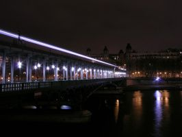 Six Over The Seine by j-dub