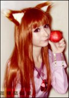 Horo by KyrieMayCry