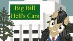 Big Bill Hells Cars (Animation) by FlintEXP