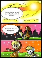 Derpy's Wish: Page 79 by NeonCabaret