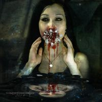 Presences in the Shadows  MIRROR by vampirekingdom