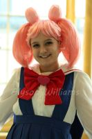 Chibiusa Costume FOR SALE by Super-Moogles