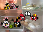 Angry birds in real life by IllaNahue3800