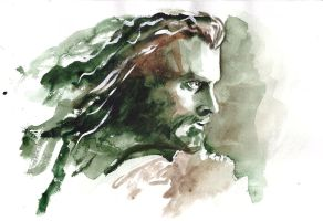 Thorin by AnnAshley