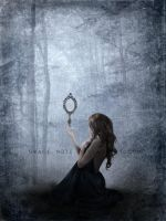 Magic Mirrors by grace-note