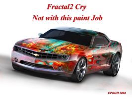 So I fratalized your car a bit by Epogh