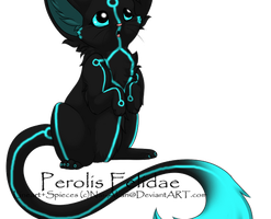Perolis Felidae Adopt -Taken- by Darketh90