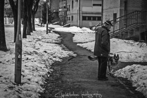 Walk of Life by CycleMotion