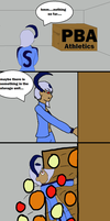 PBA Event: Stacie and the Storage Room by kast43
