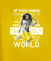 01. quotes [Selena Gomez] by rousvisuals