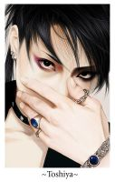 :toshiya:from:direngrey: by yaso-sama