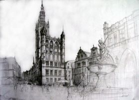 Gdansk by lizard-e-a