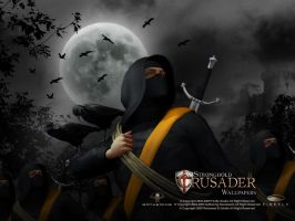 Stronghold Assassins 2 by Poser96