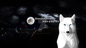 Banner for YouTube by TheTigerwolf55 by SumikoOneeSan