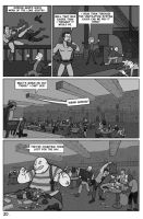 sea scoundrels page 20 by willorr