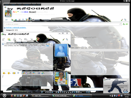 MSN Cs source by AndyClaro