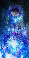 Time and Space by digitalreflexion