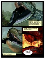 Vore Tales Book 1 Page 7 by PerilComics