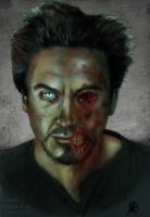 Robert Downey Jr. 02 - PS by MikeBailey1979