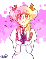 I draw madoka too much by Palindromee