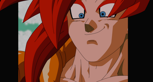 Gogeta Wallpaper by CLoh-Style