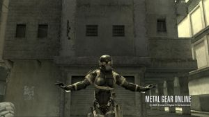 MGO Haven Troop Charm Skill by TerrorZar7