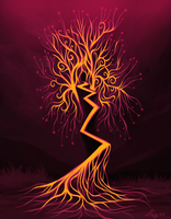 Roots by smackfoo