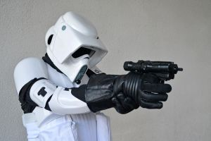 Scout Trooper (4) by masimage